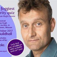Havent The Foggiest Celebrity Quiz 2017