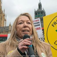 Join the Anti-Fracking Movement with Tina Rothery