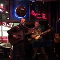 Thomas Comerford and Friends Friendly Tap Residency