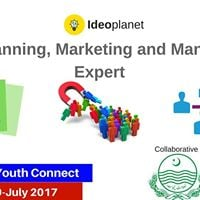 Event Planning Marketing and Management Expert