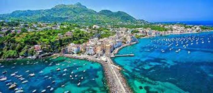 Soggiorno termale ad Ischia at Pangeo Viaggi di Anika Buson ...