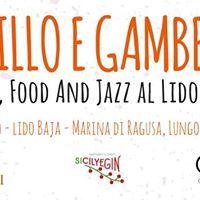 Grillo e Gambero