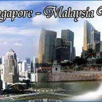 Combo Pakage Tour  Malaysia  Singapore 21st Jan 2017
