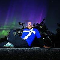 Reisevortrag Radreise zum Nordkap