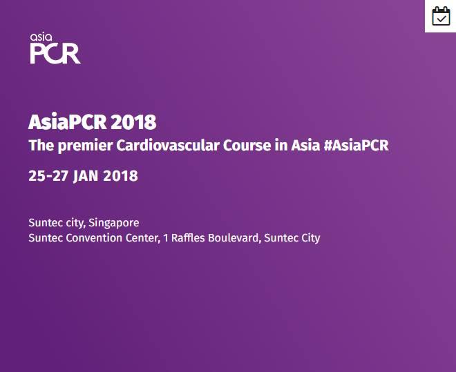 AsiaPCR 2018