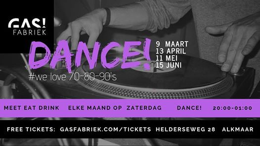 DANCE70-80-90s