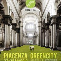 Piacenza GreenCity