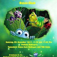 Dance-Show Meadowland