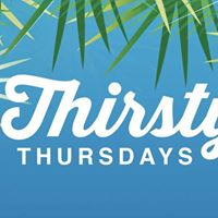 Thirsty Thursday with Tracy Hannemann
