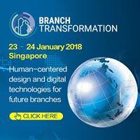 Branch Transformation 2018