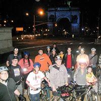 Prospect Park Moonlight Ride