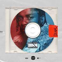 Kendrick Concert Pre-Party