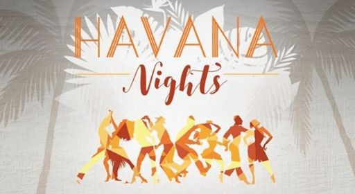 Bellmonte Life presents Havana Nights