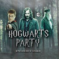 23.09 - Hogwarts Party Prisioneiro de Azkaban