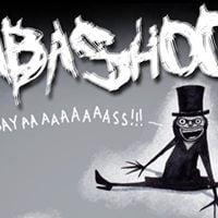 Babashook Halloween Night at The Beaver