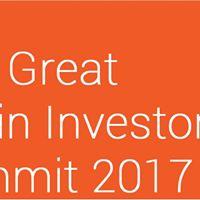 The Great Berlin Investor Summit 2017