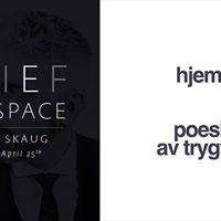 Thief Art Space Opening - Trygve Skaug