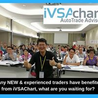IVSAChart Mini Workshop - May 7th at PJ