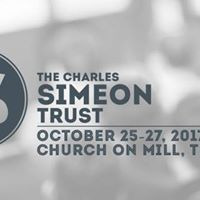 The Charles Simeon Trust Workshop on Biblical Exposition