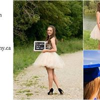 Prom and Graduation Sessions