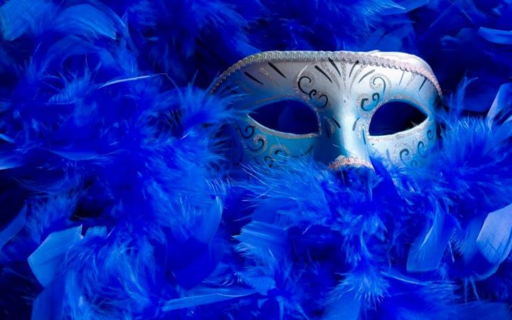 Freestyle & Slow Masquerade 2018