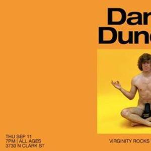 Danny Duncan The Virginity Rocks Tour 2