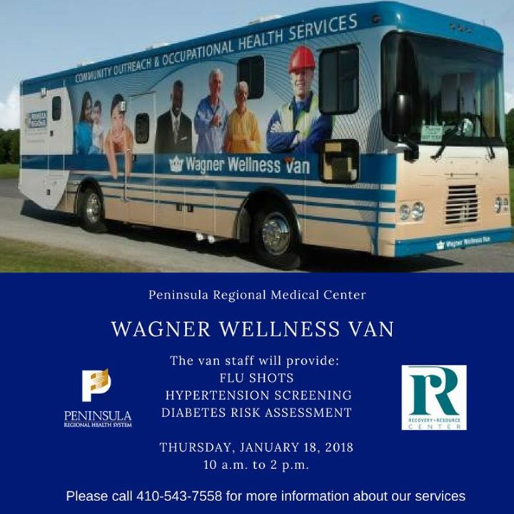 Wagner Wellness wagnar wellness at recovery resource center salisbury