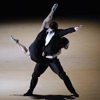 Frank van Tongeren Dance&Choreography