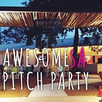 AwesomeSA Pitch Party - June Edition
