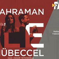 Kahraman ile Mbeccel - Bar Tiyatrosu [ Faklte ]