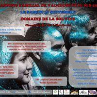 Les 50 ans du Planning Familial de Vaucluse  la Souvine