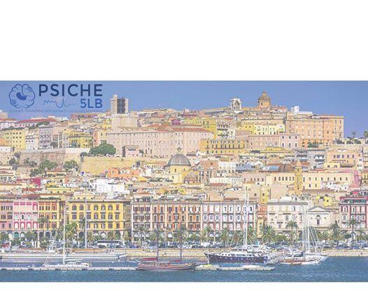 Cagliari - Corso introduttivo sulle 5 Leggi Biologiche