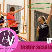 Hulahoop Course for Beginners - Basingstoke