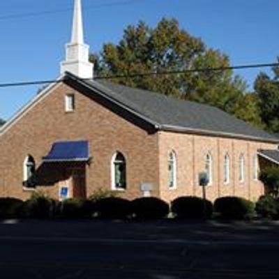 Temple Zion Baptist Church
