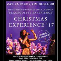 Blackgospel Christmas Experience 17
