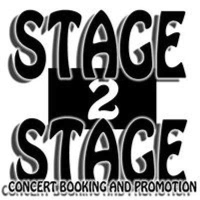 Stage2stage - Concert booking & promotion