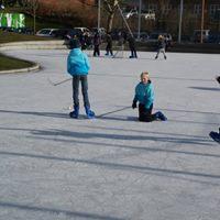Skjtebanen i Mariaparken i Vejle bner