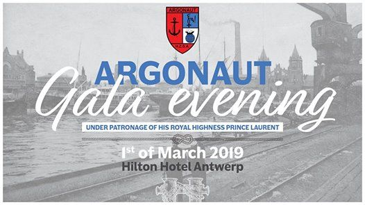 Argonaut Gala evening