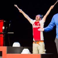 Lastige kinderen Heb jij even geluk Omdenkshow in Breda