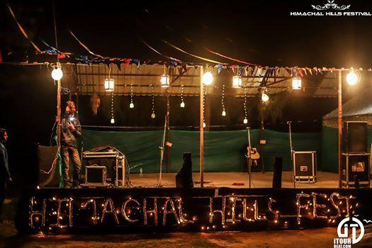 Himachal Hills Festival 4.0