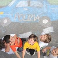 Street Art - Color Ivrea