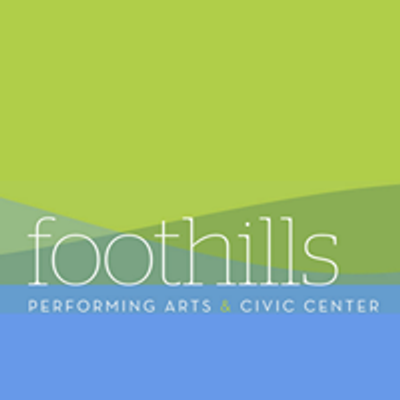Foothills Performing Arts Center