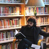 Encuentro con Alberto Santamara