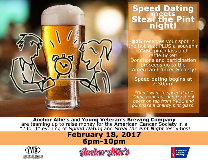 hvordan du gjør en hastighet dating fundraiser Singapore gode dating spots