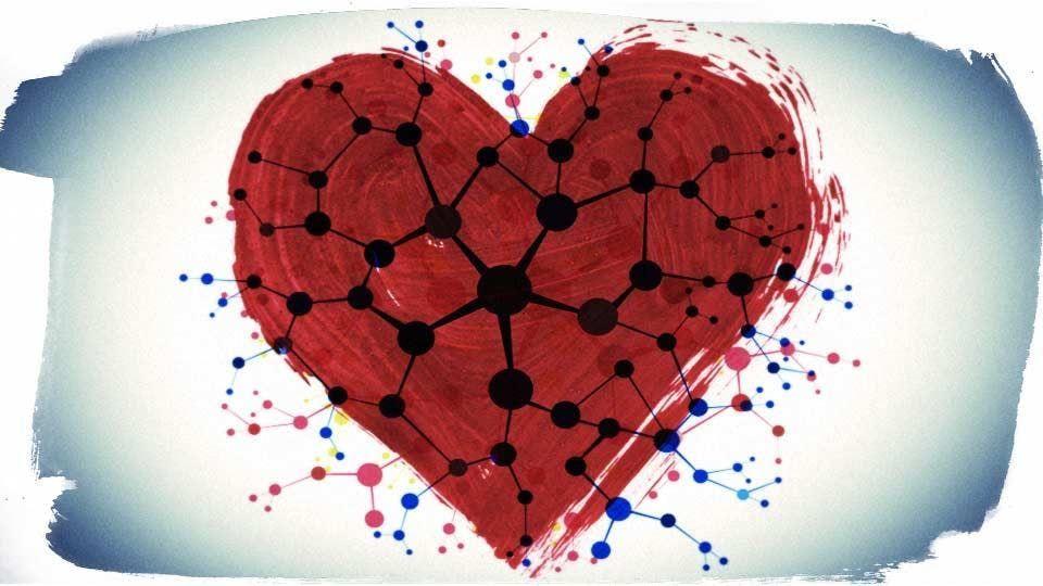 chemistry speed dating