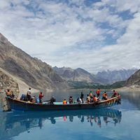 Explore Hunza Valley 28 April - 03 May 2017