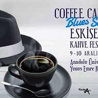 Coffee Carnaval Blues Session