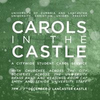 Carols In The Castle