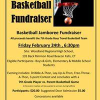 Basketball Jamboree