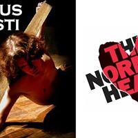 Audition Corpus Christi and The Normal Heart